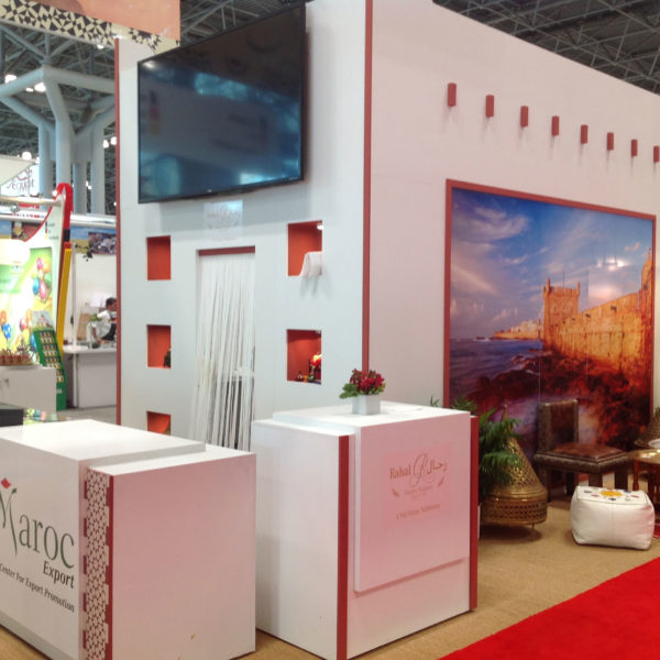 Summer fancy food show, É.-U., SIAL – Canada