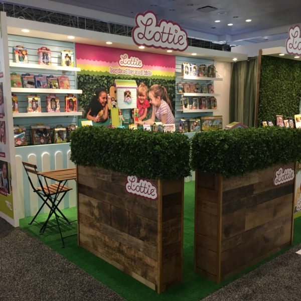 North American International Toy Fair 2018