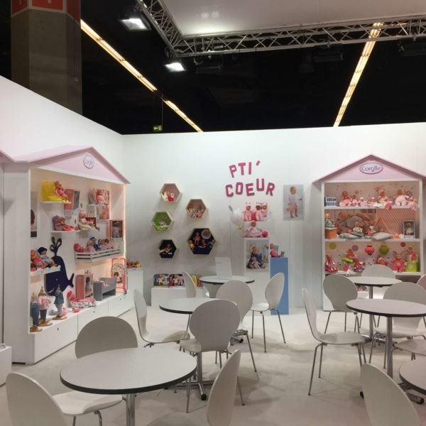 Spielwarenmesse : Le Salon du jouet de Nuremberg 2018