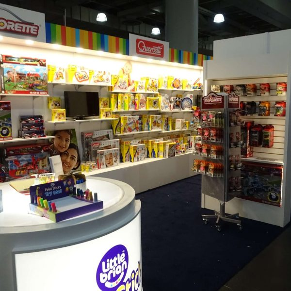 Kidsource | The beau James Group – American International Toy Fair 2019 à New York, NY